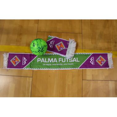 Bufanda oficial PALMA FUTSAL